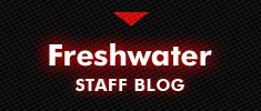 Freshwater FIELD REPORT