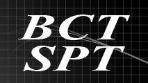 BCT&SPTブランク