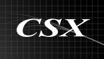 CSXブランク