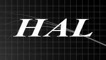 HALブランク