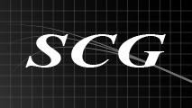 SCGブランク