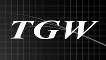 TGWブランク
