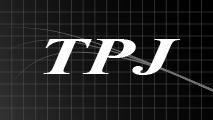 TPJブランク