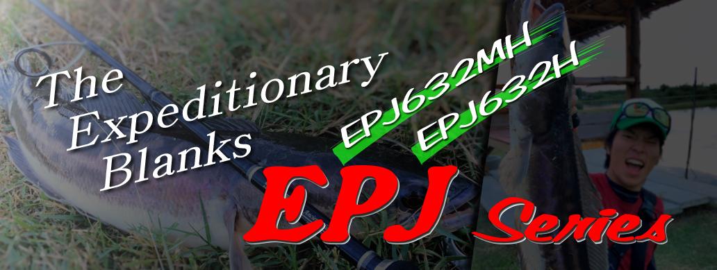 EPJブランク