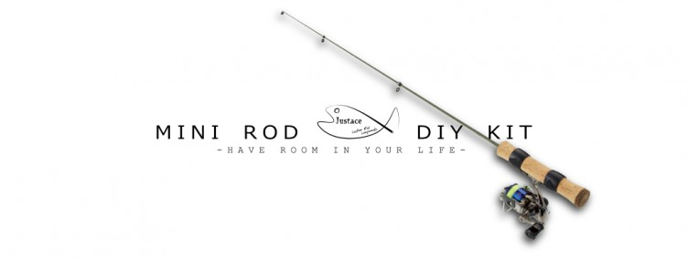 MINI ROD DIY KIT
